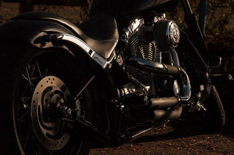 Sommes nous prêts à acceuillir la moto électrique d'Harley Davidson?